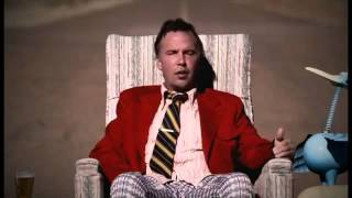 Doug Stanhope: The Problem with Charity