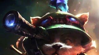 League of Legends Team Builder Trailer