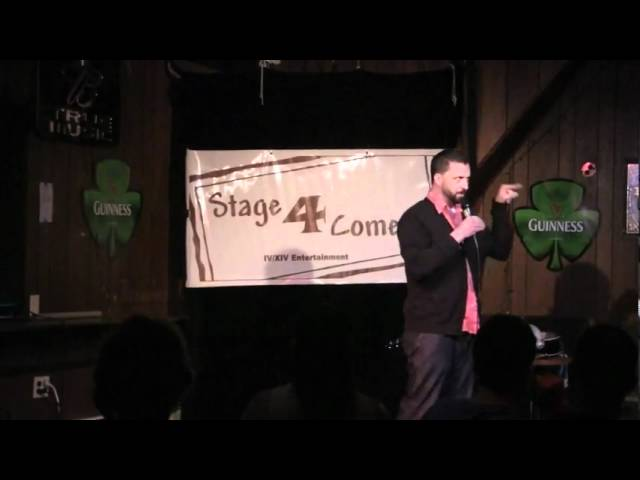 Natty Bumpercar presents - Jokes: June 27, 2010 - Part 1