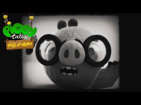 Piggy Tales - V�etko pripraven�