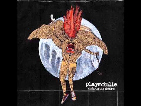 Playmobille - A Dança (Tema de Pedro e Taís - Sete Vidas)