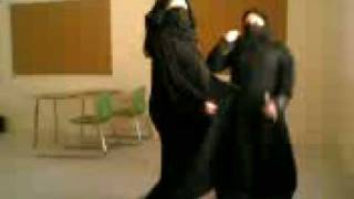 Pashto Saaz With Arab Girle Dance