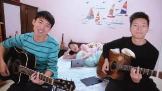 Bao Giờ Lấy Chồng -  Bích Phương - Guitar accoustic cover (lyric & Hợp Âm)