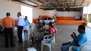 Cultura em Paraíso do Tocantins