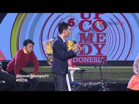 Ardit: Mie Gemes (SUCI 6 Show 7)