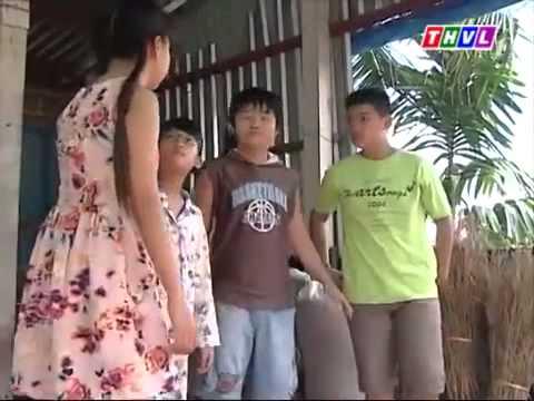 Thế Giới Cổ Tích   Dân Gian Việt Nam   Tập 10    Nàng Út