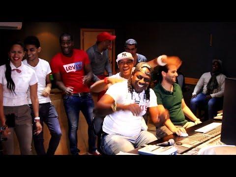 Música cubana, llegó el Expresso - Aisar y el Expresso de Cuba