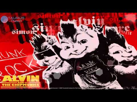 Con Nhà Nghèo - Vành Leg Version Chipmunks (ver chuột và sóc )