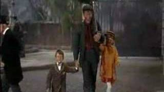 Dick Van Dyke - Chim Chim Cher-ee 1,12 min view on youtube.com tube online.