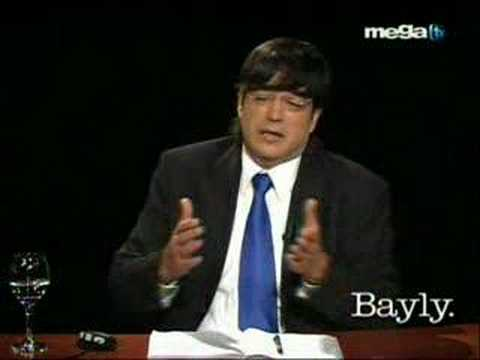 BAYLY (daniel ortega)
