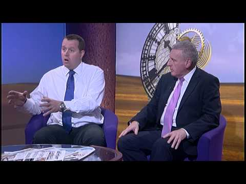 Sunday Politics East Midlands - S3E2 - Miliband
