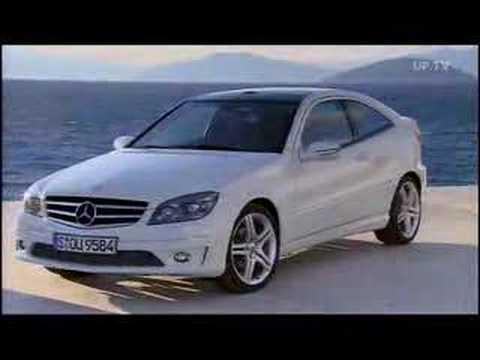 Di�er Videolar: Mercedes CLC tan�t�m filmi videosu i�in t�klay�n