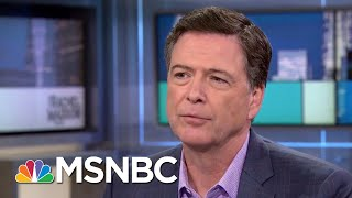 Comey Memos Boomerang On Trump, Add To Potential Obstruction Case | The Beat With Ari Melber | MSNBC