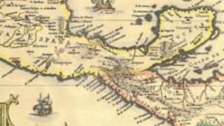 Independencia de Centroamerica