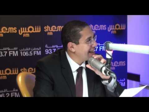 image vidéo  محمود البارودي :