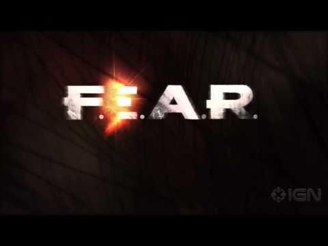 F.E.A.R. 3 Свежий трейлер