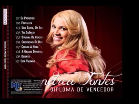 DIPLOMA DE VENCEDOR ANDREA FONTES 2014!