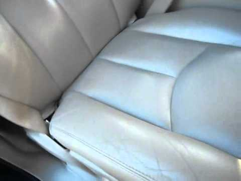 sem seat painting how to recolor faded leather seats youtube. Black Bedroom Furniture Sets. Home Design Ideas