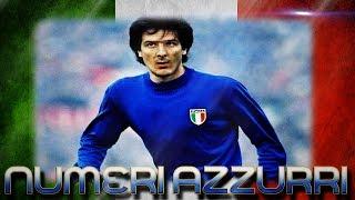 73 come le presenze di Scirea sotto la gestione Bearzot, 83 come...