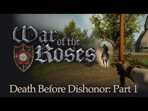 War of the Roses: первое видео геймплея