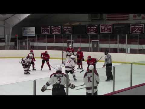 NCCS - BCS Hockey  3-10-21