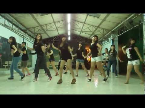 Day by Day - T-ARA - Dance Cover by BoBo's class