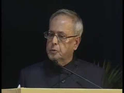It is a day of victory celebration: President Pranab Mukherjee