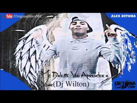 MC Daleste - Aprender a Voar ' ♪ ( Prod - DJ Wilton ) ( Resposta Vagalumes Pollo ) Prévia 2014