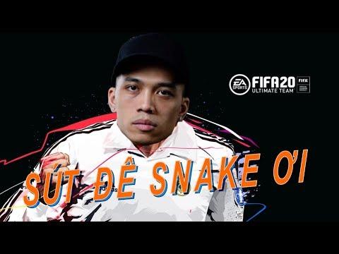 ( Fifa Online 4 ) Pha Đòi Nợ Gay Cấn Đến Từ Vị Trí Của Snake Và Funkym