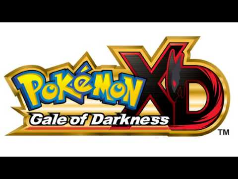 Cipher Admin Theme  Pokémon XD  Gale of Darkness Music Extended