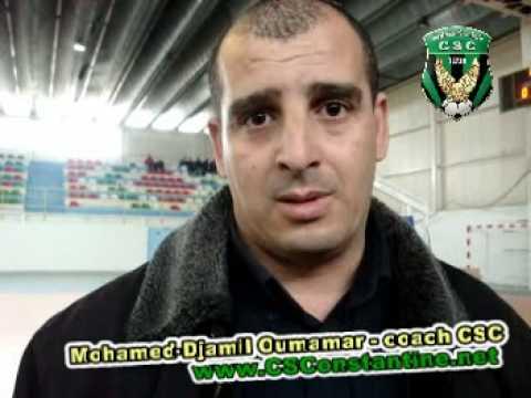 Basketball : CSC 39 - WAB 73 : Oumamar