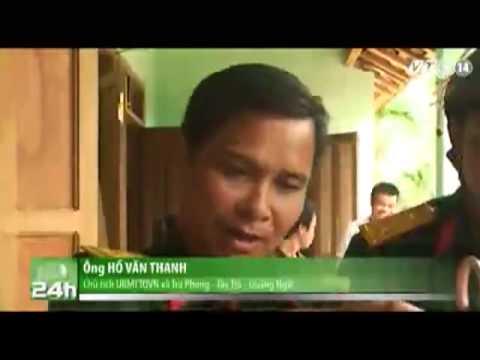 'Người rừng' Hồ Văn Thanh và những ký ức 40 năm