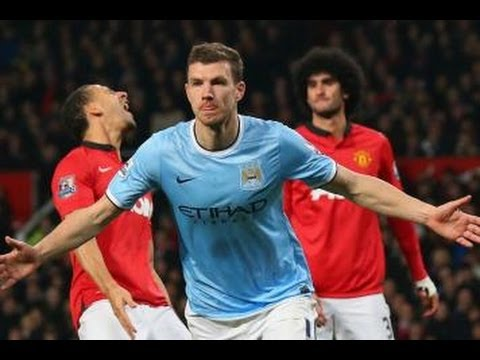 Edin Dzeko ► New Season 2013-2014 ► New Goals | Welcome to Inter Milan | Full HD |