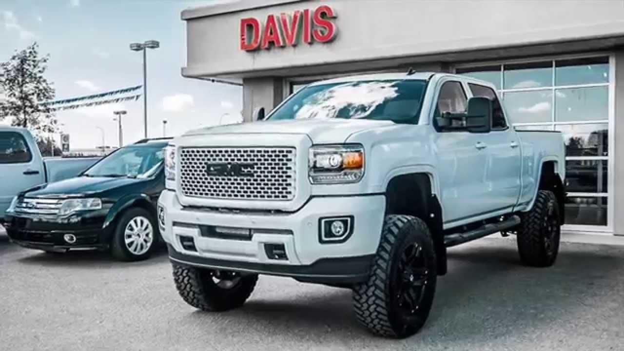 ... 2015 Denali HD - Diesel Place : Chevrolet and GMC Diesel Truck Forums