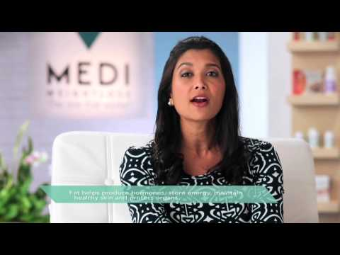 Medi-Weightloss - Good Fats vs. Bad Fats - Weight Loss Tips by Dr. Shaw