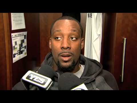 Blatche on win over Bobcats