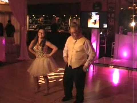 Best Sweet 16 Father/Daughter Dance
