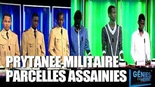 Match préliminaire : Le Prytanée Militaire de Saint-Louis VS Lycée Parcelles Assainies
