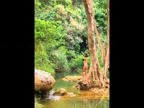 Viet model Ngoc Quyen photo Ngọc Quyên 100% để bảo vệ môi trường
