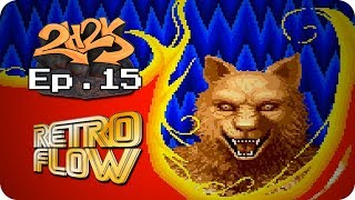 [Retro Flow Ep.15 - Altered Beast (Commentary)]