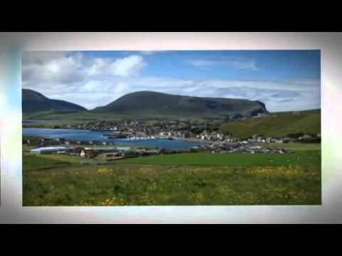 Kirkwall Airport - Logan Car Hire