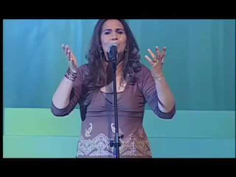 Clip Eliana Ribeiro - musica Espera no Senhor -