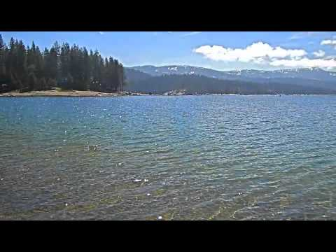 Shaver lake fishing report may 26th 2011 youtube for Shaver lake fishing report