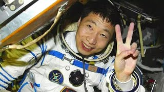 This Astronaut Was All Alone In Outer Space, But Then He Heard Something Knocking On His Spacecraft