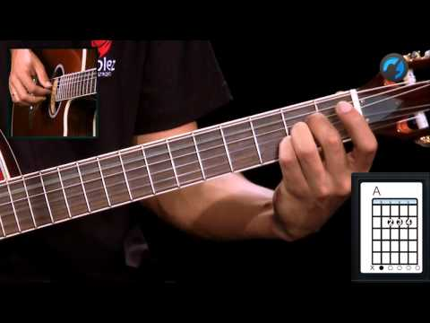 Victor e Léo - Na Linha do Tempo (como tocar - aula de violão)