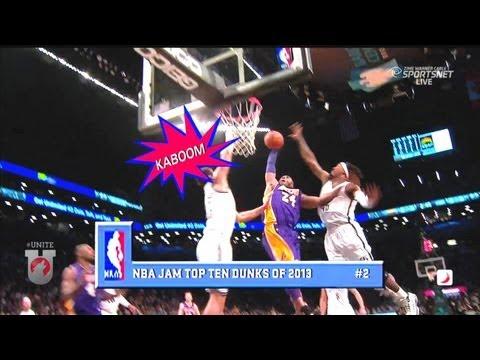 NBA Jam IRL!