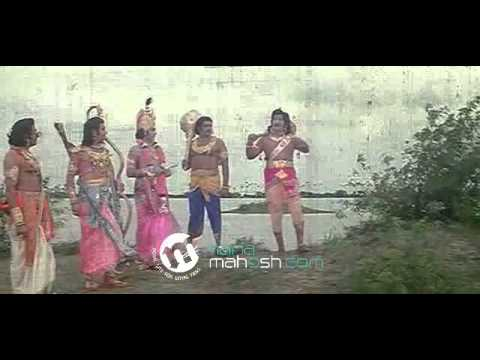 Kurukshetram (1977) -- Telugu Full Movie Part-12 MANAMAHESH.COM