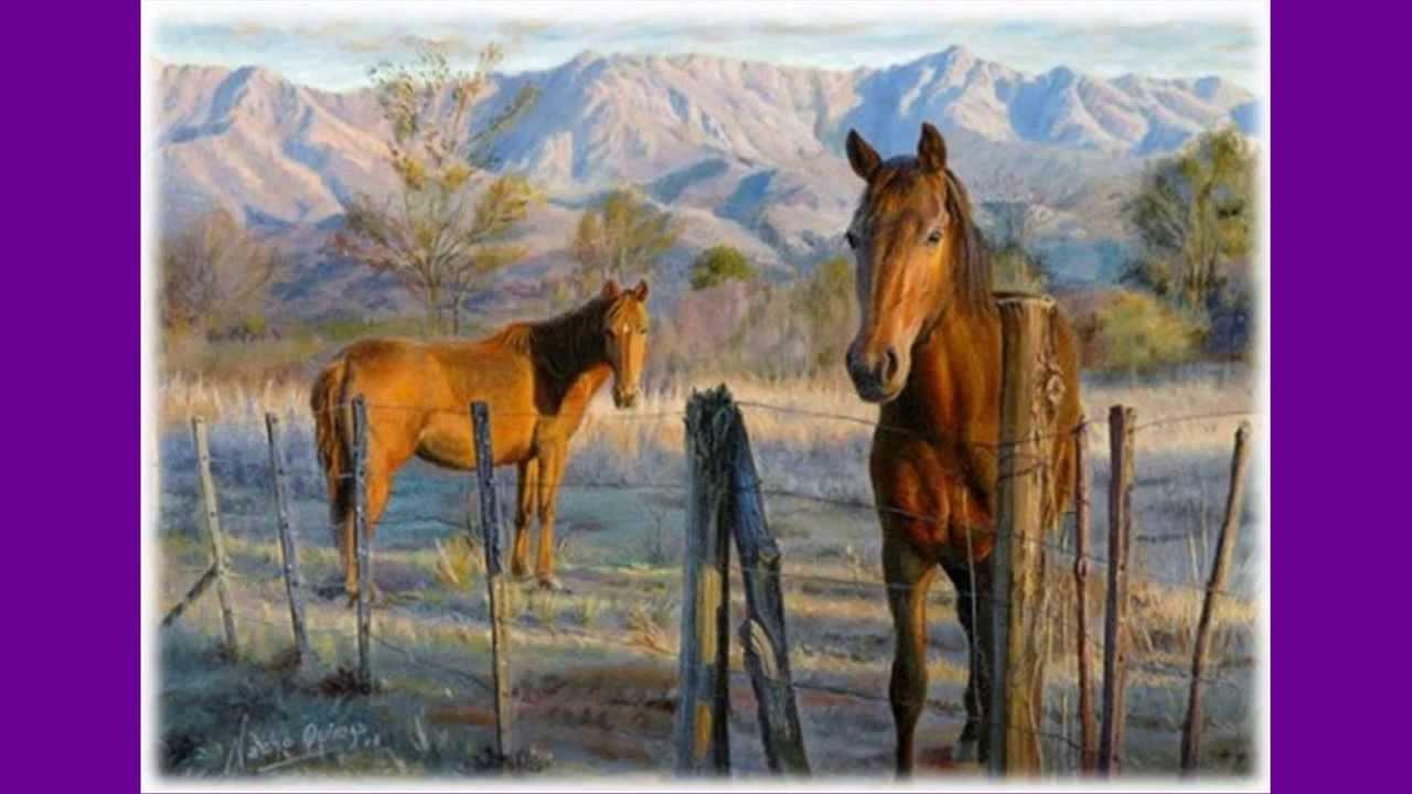 Pintura sobre tela aprende a pintar obras de arte - Aprender a pintar ...