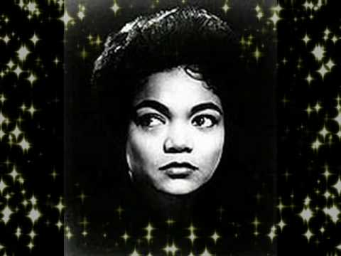 EARTHA KITT in Spanish :Historia de un Amor