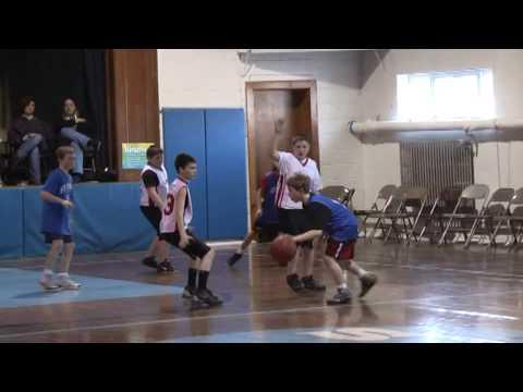 St. Mary's - St. Albans 5&6 Boys 2-20-11